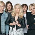 R5 Opts for a More Mature Sound on its Latest Album, 'Sometime Last Night'