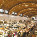 West Side Market Will Be Open on Sundays Starting April 3