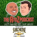 Cavs, Drama, and a New Rule to Live By — The A to Z Podcast With Andre Knott and Zac Jackson