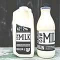 Origin Turns All-Natural Piccadilly Creamery Base into Line of A2 milks