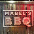 Sneak Peek: Mabel's BBQ, Fast Approaching the Finishing Line