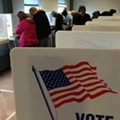 Reminder: It's Illegal to Share Pics of Your Voted Ballot