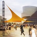 Updated Rock Hall Redesign Plans Win Approval From City Design Review Committee