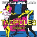 Former Members of Local Indie Rock Outfit the Tadpoles to Play Release Show at Happy Dog