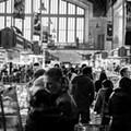 West Side Market Announces List of Sunday Vendors; Parking Project Commences
