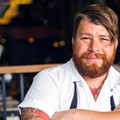 Jonathon Sawyer Joins Mod Meals Family of Chefs