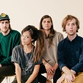 Backstage Pass: An Interview with the Indie Rock Act Quilt