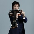 Update: Second Paul McCartney Cleveland Show Added