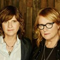The Indigo Girls to Play Kent Stage in July