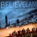 """The Scene Podcast With Scott Raab Talking """"Believeland"""" and the Cavs"""