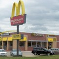 University of Akron President Scott Scarborough Compares School to Fast Food Joint