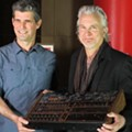 Guitarist/Producer Neil Giraldo Loans His Linn Drum Machine to Rock Hall