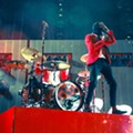 Twenty One Pilots Deliver Spell-Binding Set at Wolstein Center