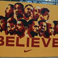 Cavs Game 7 Watch Party Tickets Sell Out in Two Minutes