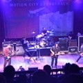 Pop-Punk Act Motion City Soundtrack Fills House of Blues for Farewell Show