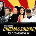 Playhouse Square Announces Schedule for Cinema at the Square