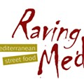 Now Open: Raving Med, a Fast-Casual Middle Eastern Concept in Playhouse Square