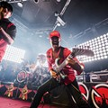 Prophets of Rage's Tom Morello and Tim Commerford Talk About Coming to Cleveland