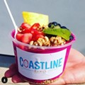 Coastline Bowls Brings West Coast Superfruit Concept to Cleveland