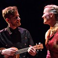 'Ring of Fire', Johnny Cash Jukebox Musical, Delights at Porthouse