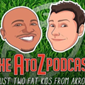 Isaiah Crowell and Life in 2016 — The A to Z Podcast With Andre Knott and Zac Jackson