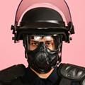 Photos: Cleveland Police RNC Riot Gear