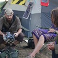 """This is Kirtland Park and the Campers """"Occupying the RNC"""""""