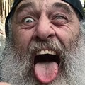 Vermin Supreme Knows He Won't Be President, But Still Happy with Cleveland Love