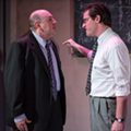 """Glengarry Glen Ross"" Doesn't Close the Deal at Blank Canvas"