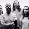 Avant Metal Act Baroness Infuses Latest Album with a Sense of 'Excitement'