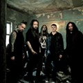 Nu-Metal Rockers Korn Take an Old School Approach on Forthcoming Album