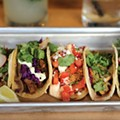 Coastal Taco Improves Its Game, Slowly but Surely