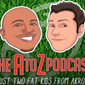Colin Kaepernick and a Little Football — The A to Z Podcast With Andre Knott and Zac Jackson