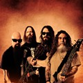 Slayer's Kerry King and Anthrax's Scott Ian Talk About Touring Together
