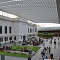Cleveland Museum of Art Ranked 2nd Best Museum in the U.S.