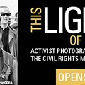 Maltz Museum to Open Exhibit Featuring Activist Photos of the Civil Rights Movement