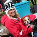 Annual Spooky Pooch Parade Returns to Lakewood on October 15
