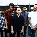 Driving Guitar Solos Distinguish Taking Back Sunday's Latest Effort