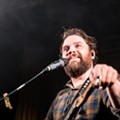 Indie Rockers Frightened Rabbit Play to Energetic Capacity Crowd at the Beachland