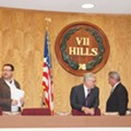 Seven Hills City Council Stomps on Democratic Process, Passes Emergency Ordinance to Permit Bowhunting of Deer