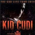 Update: Kid Cudi's New Studio Album Is Now Streaming