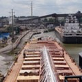 Army Corps Budges, But Obstacles Remain Before Cuyahoga Will be Dredged at Last