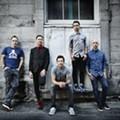 Simple Plan Rides Pop-Punk's New Wave of Resurgence