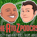 The Tribe Sweeps Its Way to the ALCS  — The A to Z Podcast With Andre Knott and Zac Jackson