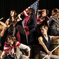 Seven Women Play 44 Presidents in 44 Plays at Cleveland Public Theatre