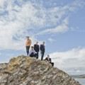 Scottish Power Pop Act Teenage Fanclub Returns to Form with Its Terrific New Album