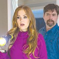 'Keeping Up with the Joneses Can't Keep Up': Listless Action Comedy Struggles for Laughs