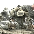 Despite Sappy Christian Stuff, Mel Gibson's Latest is Accomplished War Drama