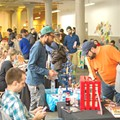Genghis Con Connects Comic Fans with Indie Artists and Writers