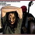 Veteran Jazz Bassist William Parker to Make Rare Appearance at the Bop Stop